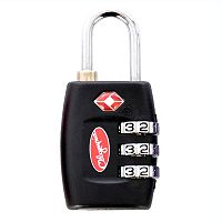 Olympia Luggage Combination Lock
