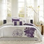 Madison Park Bridgette Comforter Set
