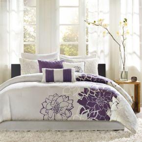 Madison Park Bridgette Comforter Set