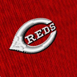 Men's Antigua Cincinnati Reds Tempest Desert Dry Xtra-Lite Performance Jacket