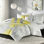 Madison Park Brianna Comforter Set