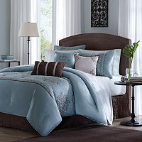 Madison Park Brussel 7-pc. Comforter Set