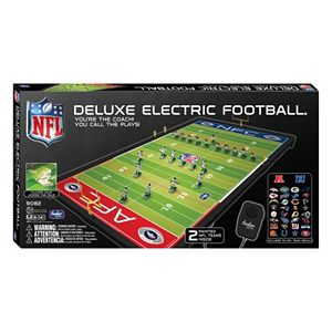 NFL Deluxe Electric Football Playset