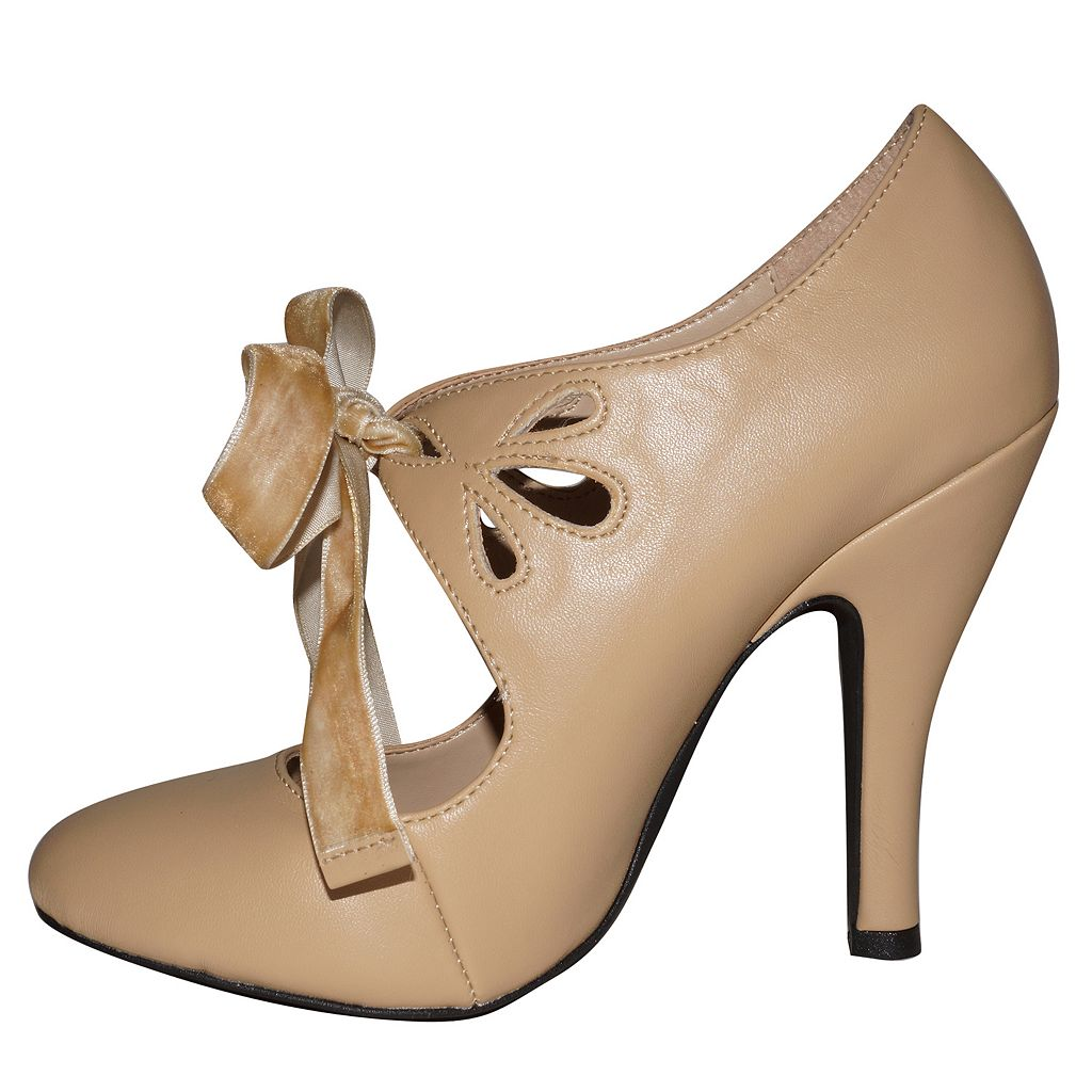 Dolce by Mojo Moxy Hailee Women's High Heels