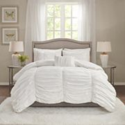 Madison Park Catalina 4 pc Duvet Cover Set