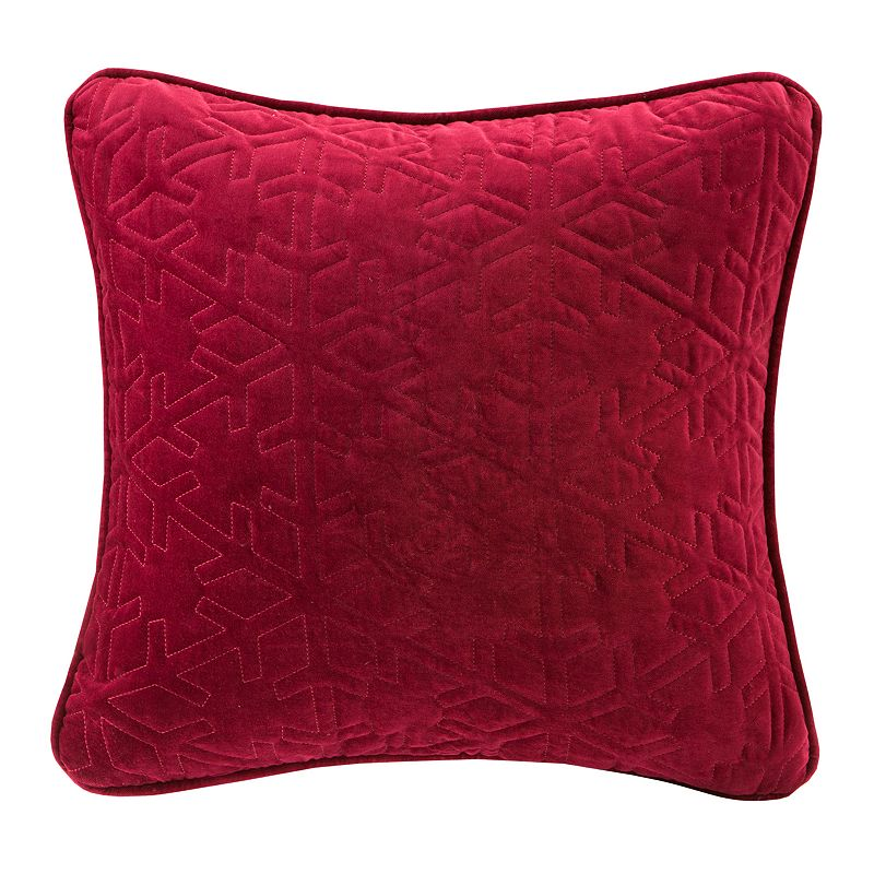 Throw Pillows Living Room : Square Decorative Pillow Kohl s