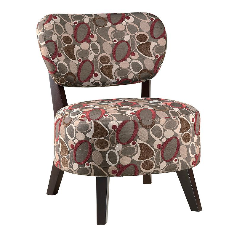 Gray Imported Chair Kohl S