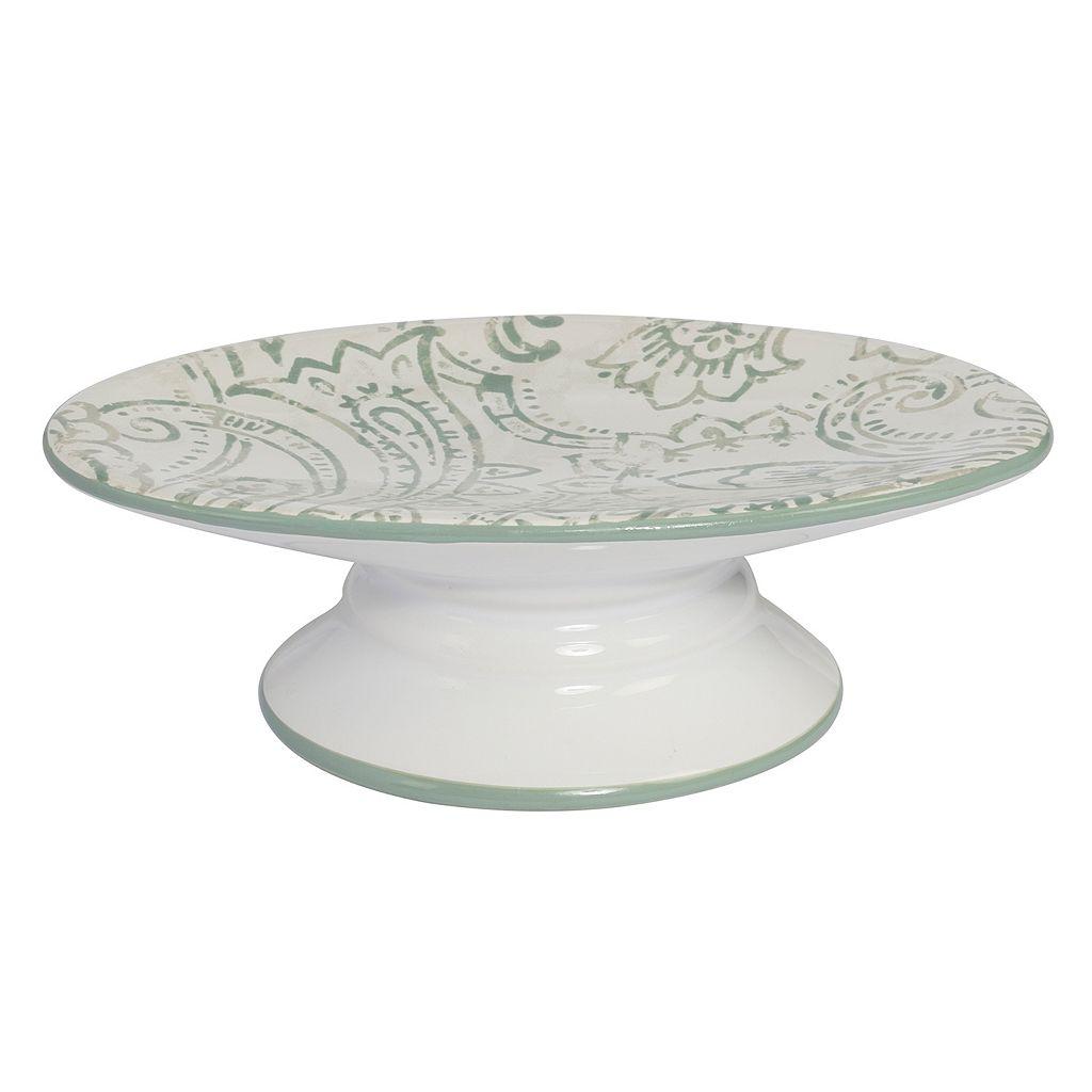Jennifer Adams Beaumont Soap Dish