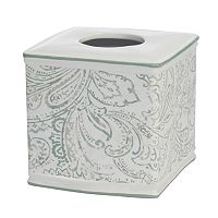 Jennifer Adams Beaumont Tissue Box Cover