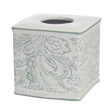 Jennifer Adams Beaumont Tissue Box Cover