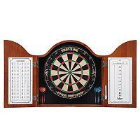 Viper Cambridge Dartboard Cabinet