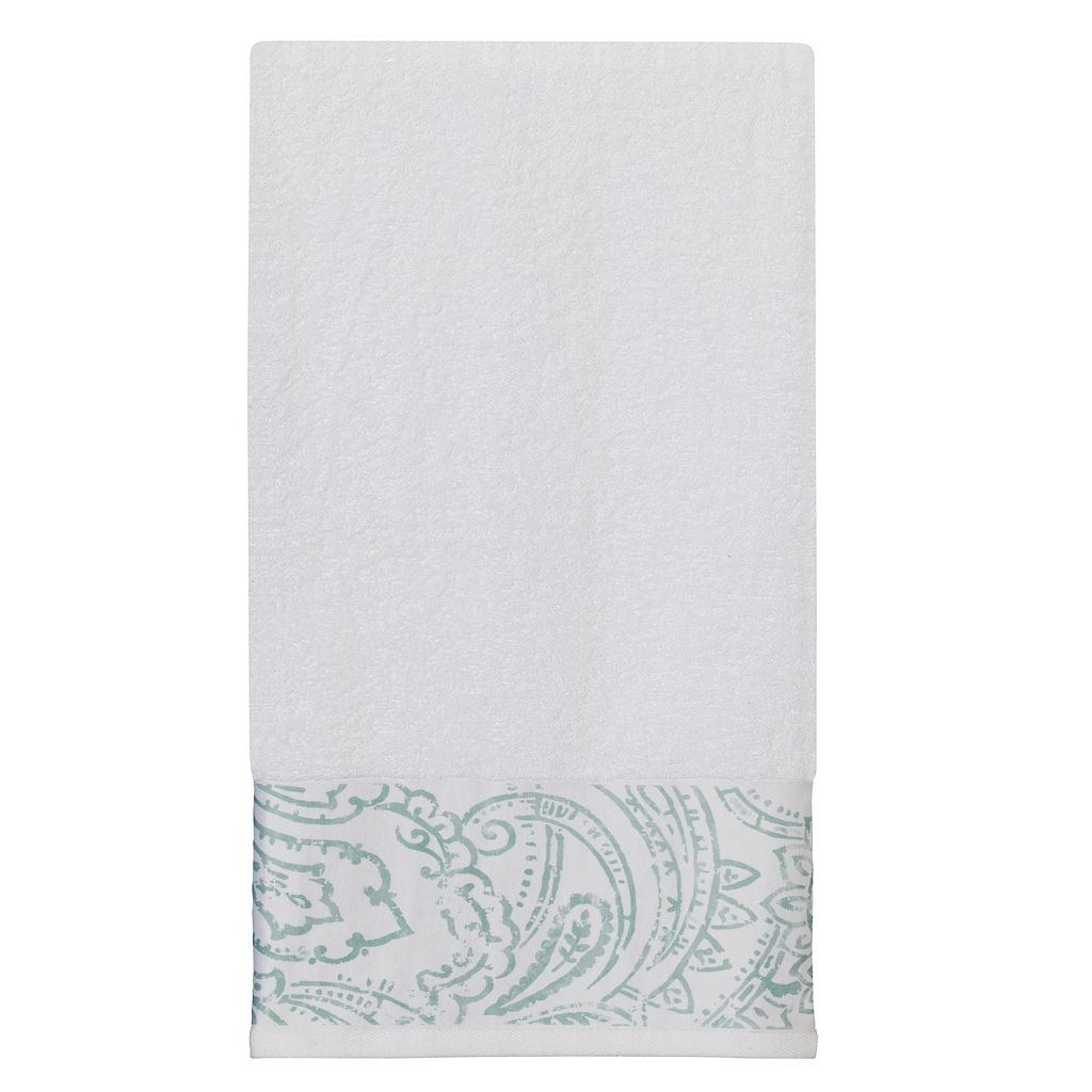 Jennifer Adams Beaumont Bath Towel