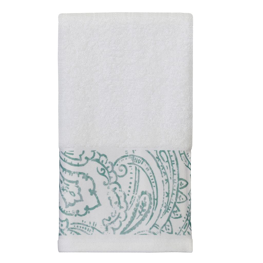 Jennifer Adams Beaumont Hand Towel