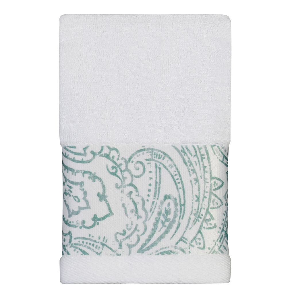 Jennifer Adams Beaumont Fingertip Towel