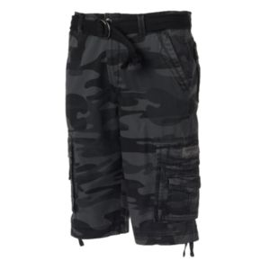 Men's Unionbay Cordova Messenger Cargo Shorts