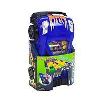 Artin Collection Car Case Play Set