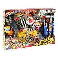 Workman Light & Sound Engine Builder Set