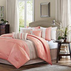 Madison Park Chester 7 pc Comforter Set