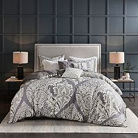 Madison Park Marcella 6-pc. Duvet Cover Set