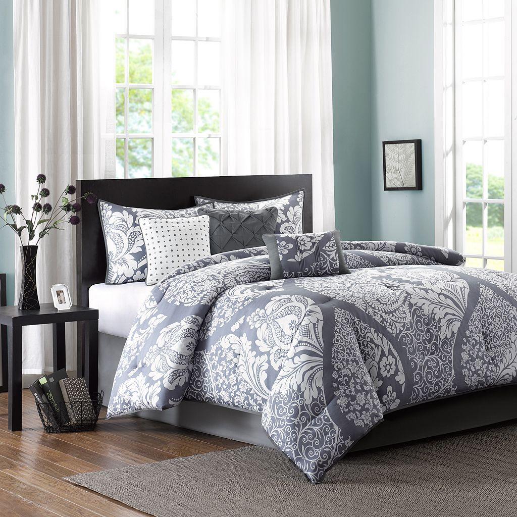 Madison Park Marcella 7-pc. Comforter Set