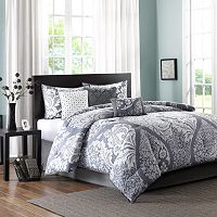 Madison Park Marcella 7 pc Comforter Set