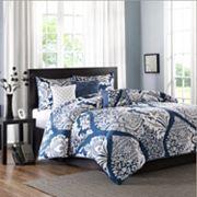 Madison Park Marcella 7 pc Comforter Set