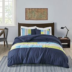 Mi Zone Circuit Comforter Set