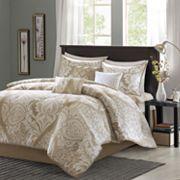Madison Park Calista 7 pc Comforter Set