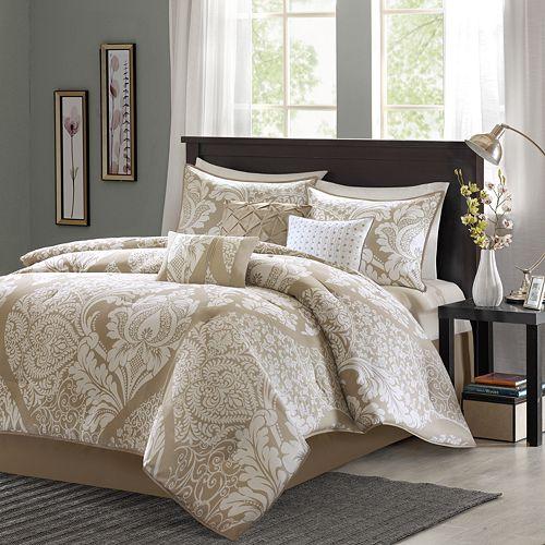 Madison Park Calista 7-pc. Comforter Set