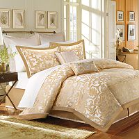 Madison Park Signature Carmichael 8 pc Comforter Set