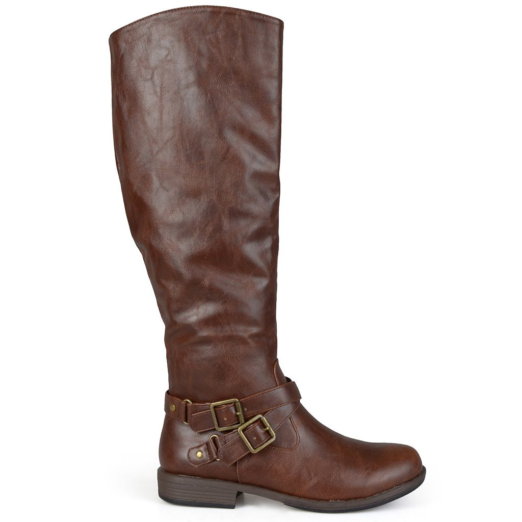 Journee Collection April Women's Tall Boots