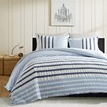INK + IVY Cameron Duvet Cover Set