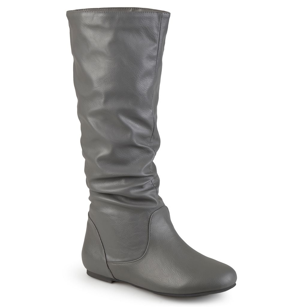 Journee Collection Jayne Women's Knee-High Boots