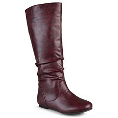 Journee Collection Jayne Women's Knee-High Boots