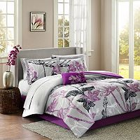 Madison Park Essentials Nicolette Bed Set