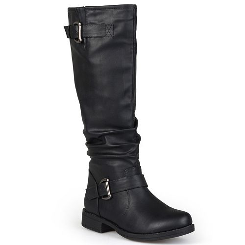 Journee Collection Stormy Women's Knee-High Boots