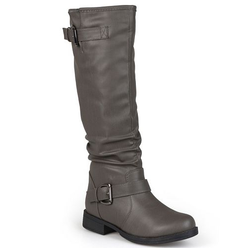 6066f7af1143 Journee Collection Stormy Women s Knee-High Boots