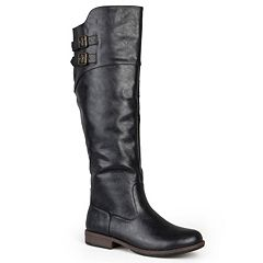 Journee Collection Tori Women's Knee-High Boots