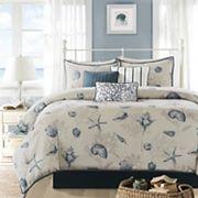 Madison Park Nantucket 7 pc Comforter Set