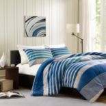INK+IVY Connor Comforter Set