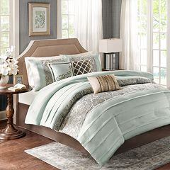 Madison Park Costwald 7-pc. Comforter Set