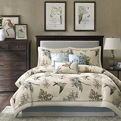 Madison Park Pierce 7-pc. Comforter Set