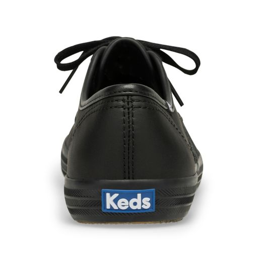Keds Champion Women's Leather Oxford Shoes