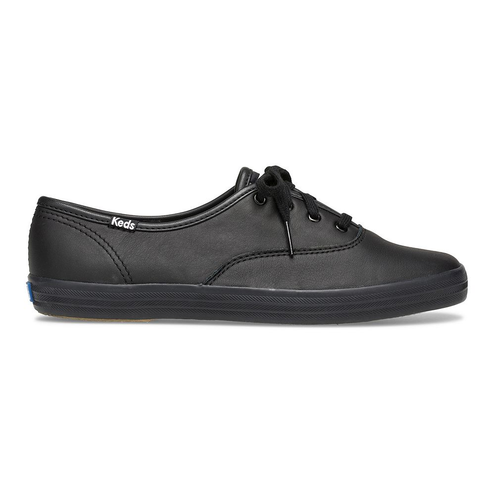 db1b51676a599 Keds Champion Women s Leather Oxford Shoes