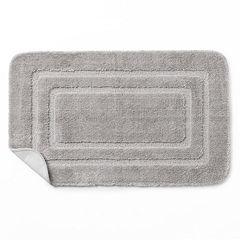 Croft & Barrow® Solid Bath Rug - 23 1/2'' x 38''