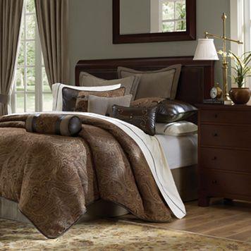 Hampton Hill Drummond Comforter Set