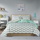 Intelligent Design Ella Bed Set