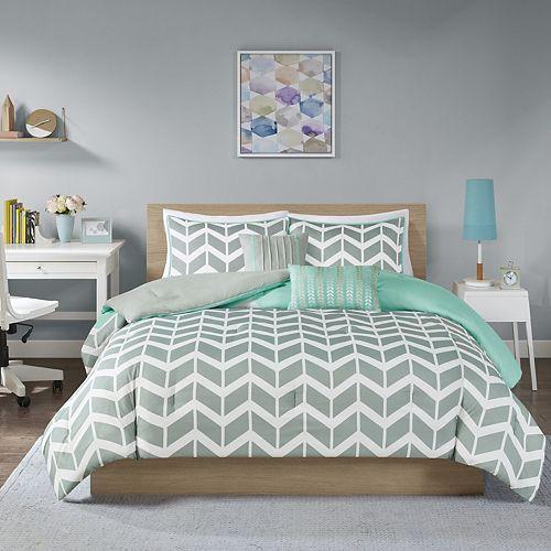 Intelligent Design Peyton Bed Set