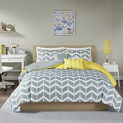 Intelligent Design Peyton Bed Set
