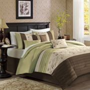 Madison Park Estella 7 pc Comforter Set